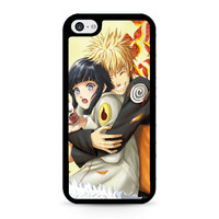 Naruto Hinata Couple iPhone 5C Case