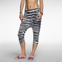 Nike Avant Move Tiger Women's Training Capris