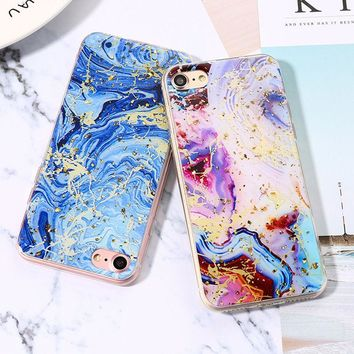 Marble Dream Phone Case