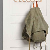 Assembly Home Over-The-Door Hook- Peach One