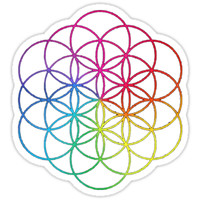 'coldplay band' Sticker by northwest222