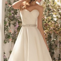 Voyage by Mori Lee 6772 Dress