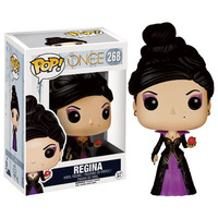 Once Upon A Time Pop! Vinyl Figure - Regina Mills : Forbidden Planet