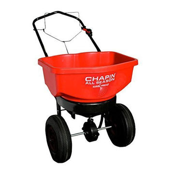 Chapin 80-Pound Residential Spreader