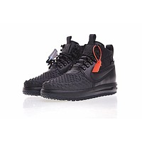 Nike Lunar Force 1 Duckboot 17 916682-002