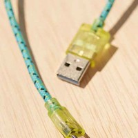 Friendship Forever Micro USB Cable