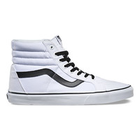 Canvas SK8-Hi Reissue | Shop Classic Shoes at Vans
