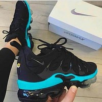 Nike Air Vapormax Plus Woman Men Fashion Running Sport Sneakers Shoes