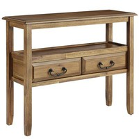 Anywhere Console Table - Java