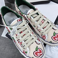 GUCCI Classic low bond sneaker