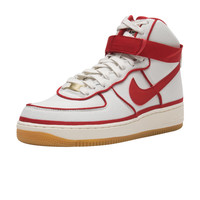 NIKE SPORTSWEAR AIR FORCE 1 HIGH '07 LV8 - White | Jimmy Jazz - 806403-101