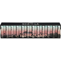 Nyx Cosmetics Online Only NYX Loves L.A. Library Set