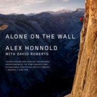 Alone on the Wall by Alex Honnold, Paperback | Barnes & Noble®
