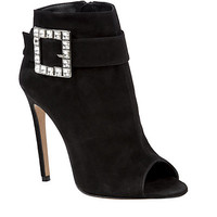 Gina Hope Suede Boot