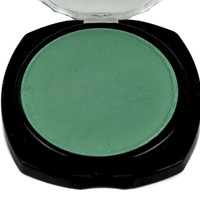 Monster Green Malice Eye Shadow / Blush Cosplay Gothic Makeup