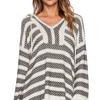 Soft Joie Markham Sweater in Cream