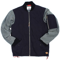 Altru Apparel Common Bomber Jacket (Only Size S,M & L only)