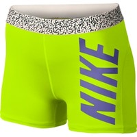 Nike Women's 3'' Pro Compression Shorts | DICK'S Sporting Goods