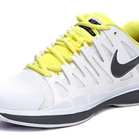 Nike Zoom Vapor 9 Tour Wh/Ye/Gy Women's Shoe