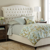 Queen-Size Beds, Small Chests & Leather Daybeds at Horchow