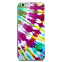 Colorful Tie Dye Iphone 6 6S  Iphone 6 Plus 6S Plus
