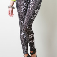 Coastal Bandit Leggings