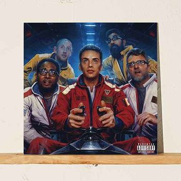 Logic - The Incredible True Story LP
