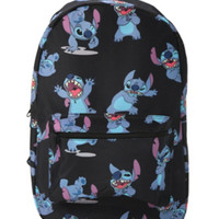 Disney Lilo & Stitch Print Backpack