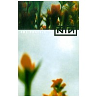 Nine Inch Nails The Fragile Poster 11x17
