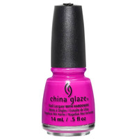 China Glaze I'll Pink To That Nail Polish (Lite Brites 2016 Collection)