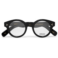 Moscot - Grunya Round-Frame Acetate Optical Glasses