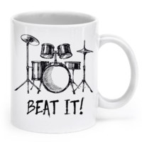 Beat the drums! beat-the-drum