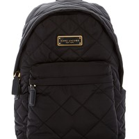 Marc Jacobs   Quilted Nylon Backpack   Nordstrom Rack