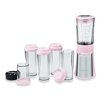 Cuisinart® SmartPower 4-Cup Compact Blending/Chopping System in Pink