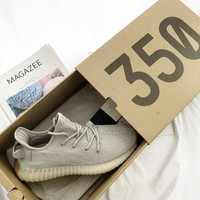 Adidas Yeezy Boost 350 V2 ¡°sesame¡± Sneakers #159