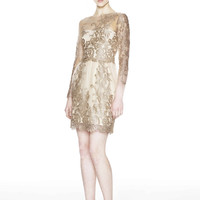 Marchesa | Collections | Marchesa-notte | Pre-Fall 2014 | Collection