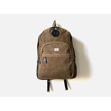 No. 297 Small Batch Backpack