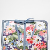 Cath Kidston   Cath Kidston Cosmetic Roll Case at ASOS