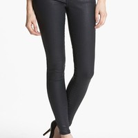 AG Coated Extreme Skinny Jeans (BSC)   Nordstrom