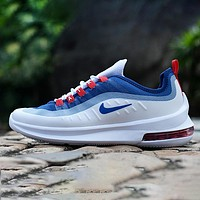 Nike Air Max Axis Fashion New Hook Print Women Running Sports Leisure Shoes