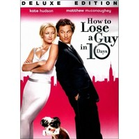 How to Lose a Guy in 10 Days (Widescreen)
