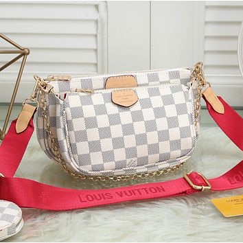 Louis Vuitton LV Crossbody Shoulder Bag