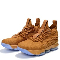 Nike Lebron 15 Fashion Casual Sneakers Sport Shoes