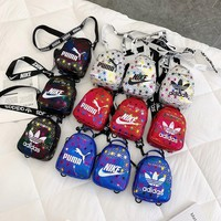 Nike / Adidas / Puma  Fashion Women Mini Crossbody Bag
