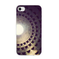 iphone case 4 4s rome italy fine art photography by JourneysEye