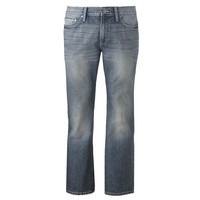 Apt. 9 Relaxed Bootcut Rinsed Jeans