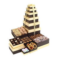 Grand 5 Tier Chocolate Tower