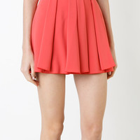 Guild Prime Pleated Skirt - Farfetch