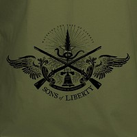 Sons of Liberty Vintage Soft Men's Tee