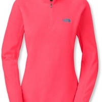 The North Face Glacier Quarter-Zip Top - Women's - Free Shipping at REI.com